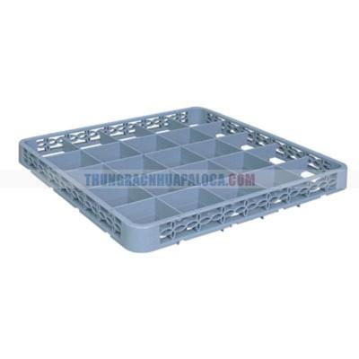 Khay nhựa có vách chia ô TBYAF11006