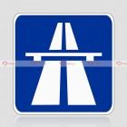 Biển báo chỉ dẫn giao thông