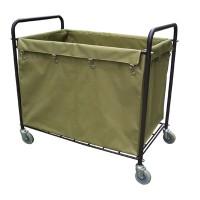 Xe chở đồ giặt là khung sắt giá rẻ AF08156