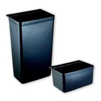 Khay nhựa đựng đồ thải dùng cho xe dọn bàn ăn TBYAF08632