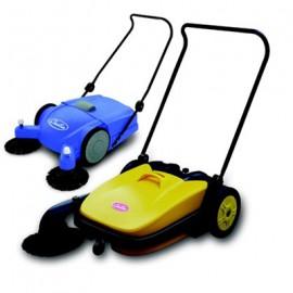Xe quét sàn không dùng điện CB-112